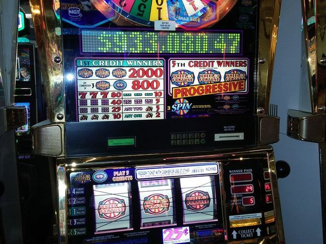Slot machine flash - 50542