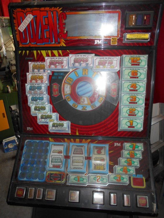 Slot machine monthly - 80569