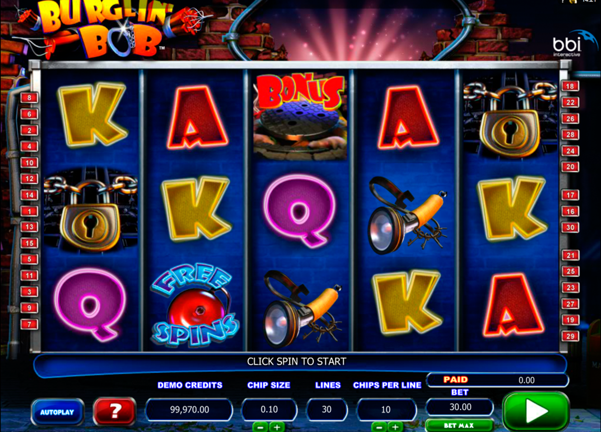 Microgaming software - 86419
