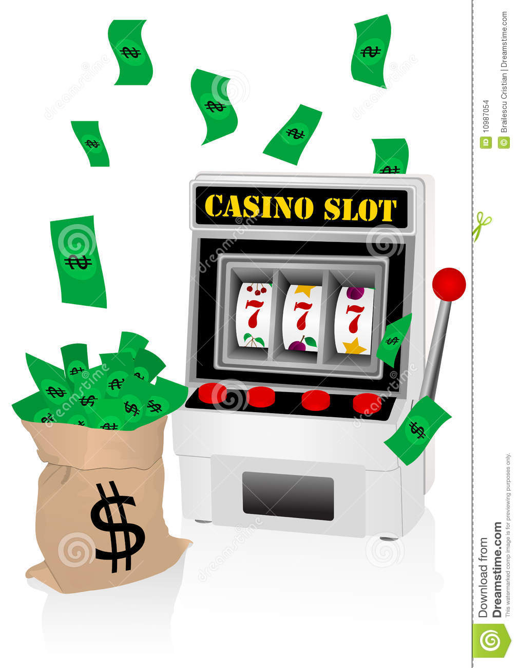 Lotto licenze slot - 63857